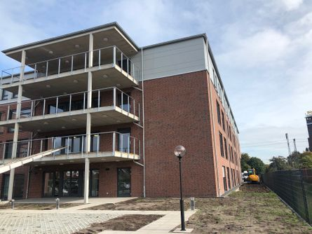 Pflegeimmobilien in Leer